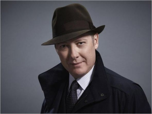Red Reddington (James Spader)